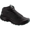 Arcteryx Men's Aerios FL MID GTX Shoe - 13 US - Black / Cinder