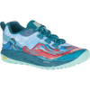 Merrell Women's Antora X Trail Sisters Shoe - 5 - Trail Sisters