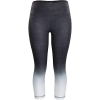 Sugoi Women's Prism Crop Tight - Small - Black Scale