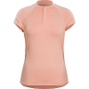 Sugoi Women's RPM Jersey - Small - Peach Fizz