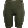 Sugoi Women's Prism Training Short - Large - Deep Olive
