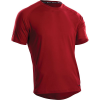 Sugoi Men's Coast SS Top - 3XL - Red Dahlia