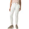 Prana Women's Oday Jean - 00 Regular - White