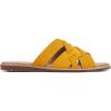 Sorel Women's Ella Slide - 12 - Golden Yellow