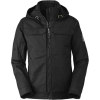 Eddie Bauer Women's Exploration Jacket - Medium - Black