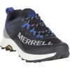 Merrell Women's Mtl Long Sky Shoe - 5 - Black / Dazzle