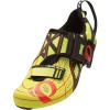 Pearl Izumi Tri Fly P.R.O. v3 Shoe - 43 - Lime Punch/Black