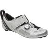 Louis Garneau Tri Air Shoe - 44 - Camo Silver