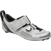 Louis Garneau Tri Air Shoe - 47 - Camo Silver