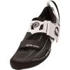 Pearl Izumi Men's Tri Fly ELITE v6 Shoe - 41 - White/Black