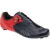 Louis Garneau Men's Carbon LS-100 III Shoe - 46 - Red / Navy
