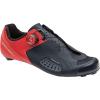 Louis Garneau Men's Carbon LS-100 III Shoe - 46.5 - Red / Navy