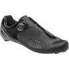Louis Garneau Men's Carbon LS-100 III Shoe - 46.5 - Black