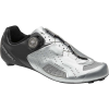 Louis Garneau Men's Carbon LS-100 III Shoe - 46.5 - Iron Gray / Asphalt