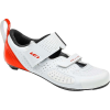 Louis Garneau Men's Tri X-Lite III Shoe - 41.5 - White