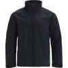Burton Men's Brento Jacket - Small - True Black