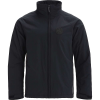 Burton Men's Brento Jacket - Medium - True Black