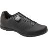 Louis Garneau Men's Venturo Shoe - 43 - Black