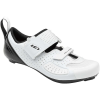 Louis Garneau Men's Tri X-Speed IV Shoe - 44 - White