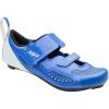 Louis Garneau Men's Tri X-Speed IV Shoe - 44 - Santiago Blue