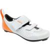 Louis Garneau Women's Tri X-Speed IV Shoe - 36 - White