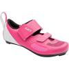 Louis Garneau Women's Tri X-Speed IV Shoe - 39 - Pink Pop