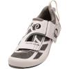 Pearl Izumi Women's Tri Fly SELECT v6 Shoe - 36 - White/Shadow Grey