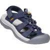Keen Men's Rapids H2 Sandal - 7 - Navy / Grey