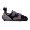 Evolv Men's Defy Climbing Shoe - 8 - Black/Grey