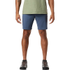 Mountain Hardwear Men's Yucca Canyon 9 Inch Short - 34 - Zinc
