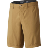 Mountain Hardwear Men's Castil Casual 7 IN Short - 36 - Sandstorm