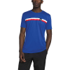 The North Face Men's Americana Reaxion SS Graphic Tee - Large - TNF Blue