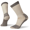 Smartwool Work Heavy Crew Sock - XL - Taupe
