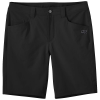 Outdoor Research Men's Voodoo 10 Inch Short - 31 - Black