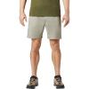 Mountain Hardwear Men's Cederberg Pull On 7 Inch Short - Large - Dunes