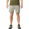 Mountain Hardwear Men's Cederberg Pull On 7 Inch Short - Small - Dunes