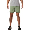 Mountain Hardwear Men's Railay Short - XXL Regular - Field