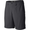 Mountain Hardwear Men's Castil Casual 7 IN Short - 34 - Black