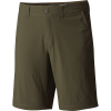 Mountain Hardwear Men's Castil Casual 7 IN Short - 30 - Peatmoss
