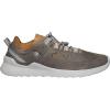 Keen Men's Highland Shoe - 7 - Steel Grey / Drizzle