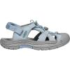 Keen Women's Ravine H2 Sandal - 7 - Blue Fog / Ocean Wave