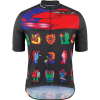 Sugoi Men's Heritage Jersey - Medium - Joe