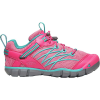 Keen Youth Chandler CNX Shoe - 2 - Bright Pink / Lake Green