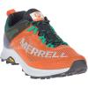 Merrell Men's Mtl Long Sky Shoe - 15 - Exuberance