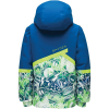 Spyder Boys' Mini Kitz Jacket - 6 - Daffy Print Old Glory