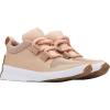 Sorel Women's Out N About Plus Street Sneak Shoe - 10 - Natural Tan