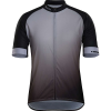 Sugoi Men's Evolution Zap Jersey - Large - Light Grey Gradient