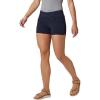 Mountain Hardwear Women's Dynama 4 IN Short - XS - Dark Zinc