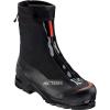Arcteryx Men's Acrux AR Mountaineering Boot - 10 US - Black / Black