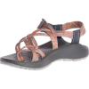 Chaco Women's Z/Cloud X2 Sandal - 12 - Zinzang Tiger